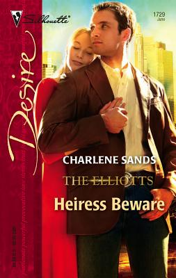 Heiress Beware - Sands, Charlene