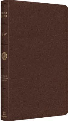 Heirloom Thinline Bible-ESV - Crossway Bibles (Creator)