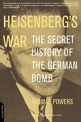 Heisenberg's War - Powers, Thomas