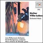 Heitor Villa-Lobos: Orchestral Works