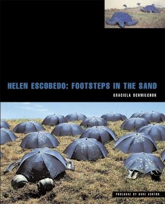 Helen Escobedo: Footsteps in the Sand - Escobedo, Helen