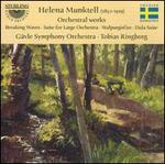 Helena Minktell: Orchestral Works
