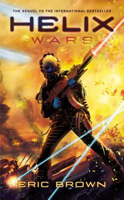 Helix Wars - Brown, Eric