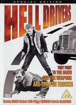 Hell Drivers [Special Edition] - Cy Raker Endfield