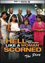 Hell Hath No Fury Like a Women Scorned [Includes Digital Copy]