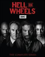 Hell on Wheels: The Complete Series [Blu-ray]