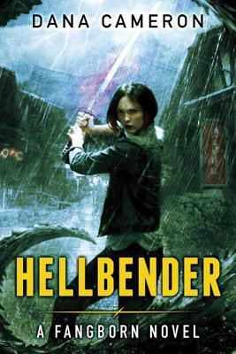 Hellbender - Cameron, Dana, PH.D.