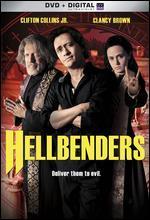 Hellbenders [Includes Digital Copy]