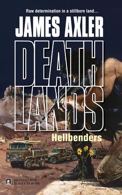 Hellbenders - Axler, James
