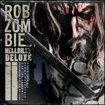 Hellbilly Deluxe, Vol. 2 [CD/DVD]