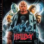 Hellboy [2004] [Original Motion Picture Soundtrack]