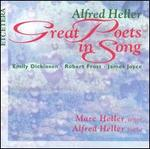 Heller: Great Poets in Song