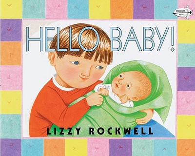 Hello Baby! - Rockwell, Lizzy