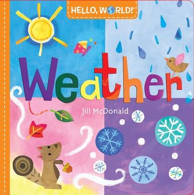 Hello, World! Weather - McDonald, Jill