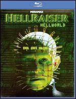 Hellraiser: Hellworld [Blu-ray]