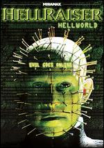 Hellraiser: Hellworld - Rick Bota