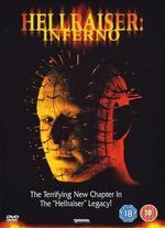 Hellraiser: Inferno - Scott Derrickson