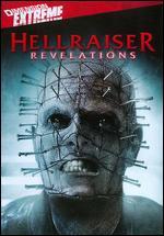 Hellraiser: Revelations - Victor Garcia