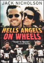 Hells Angels on Wheels - Richard Rush