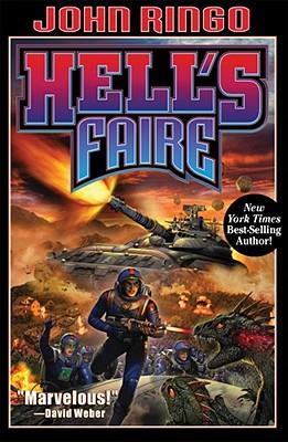 Hell's Faire - Ringo, John