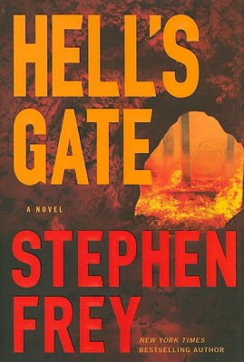 Hell's Gate - Frey, Stephen