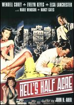 Hell's Half Acre - John H. Auer