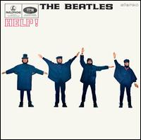 Help! [LP] - The Beatles