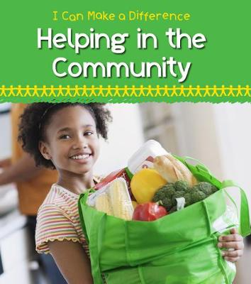 Helping in the Community - Parker, Victoria