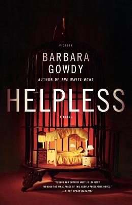 Helpless - Gowdy, Barbara