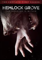 Hemlock Grove: The Complete First Season [3 Discs]