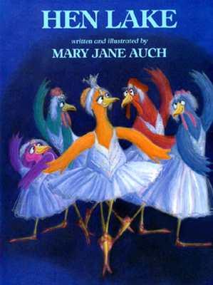 Hen Lake - Auch, Mary Jane