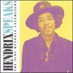 Hendrix Speaks: The Jimi Hendrix Interviews