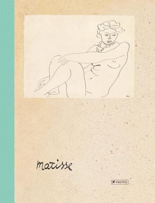 Henri Matisse: Erotic Sketchbook - Wolf, Norbert (Contributions by)