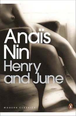 Henry and June - Nin, Anais