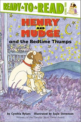 Henry and Mudge and the Bedtime Thumps - Rylant, Cynthia