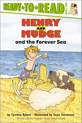 Henry and Mudge and the Forever Sea - Rylant, Cynthia