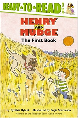 Henry and Mudge: The First Book - Rylant, Cynthia