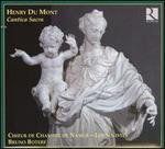 Henry du Mont: Cantica Sacra