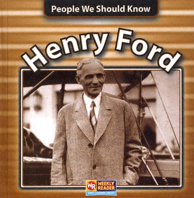 Henry Ford - Brown, Jonatha A