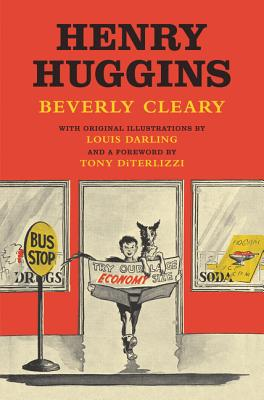 Henry Huggins - Cleary, Beverly