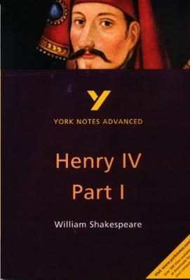 Henry IV Part I - Longstaffe, Steve