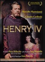 Henry IV - Marco Bellocchio