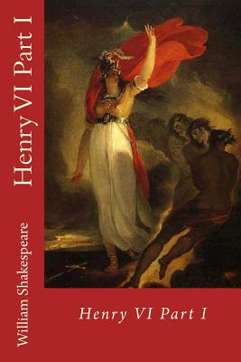 Henry VI Part I - Shakespeare, William, and Booking (Editor)