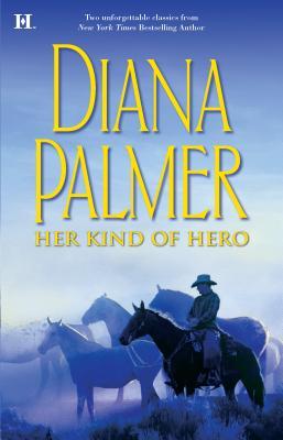 Her Kind of Hero - Palmer, Diana