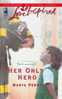 Her Only Hero - Perry, Marta