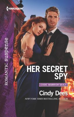 Her Secret Spy - Dees, Cindy