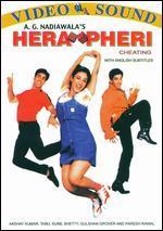 Hera Pheri - Priyadarshan