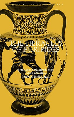 Heracles - Halleran, Michael R., and Euripides