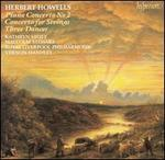 Herbert Howells: Piano Concerto No. 2; Concerto for Strings; Three Dances