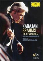 Herbert Von Karajan: Brahms - The Symphonies - Herbert von Karajan